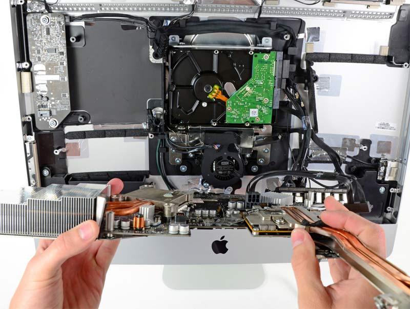 Ремонт и диагностика компьютеров